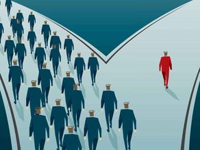 Antifragile career choices