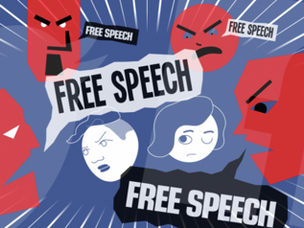 Beyond content moderation - implementing algorithm standards and maintaining free speech