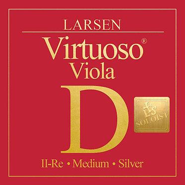 Virtuoso - Larsen