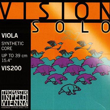 Vision Solo - Thomastik