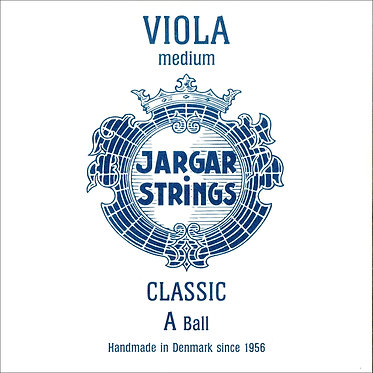 Jargar A Strings