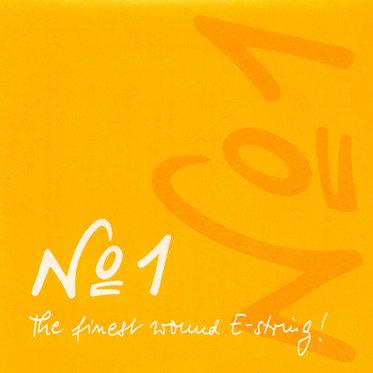 No.1 - Pirastro