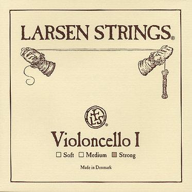 Original - Larsen