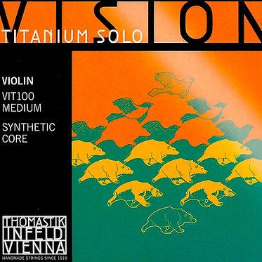 Vision TITANIUM  - Thomastik