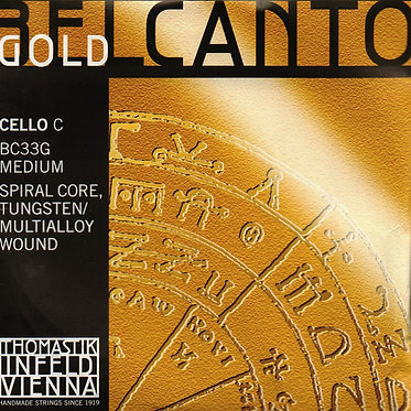 Belcanto Gold - Thomastik