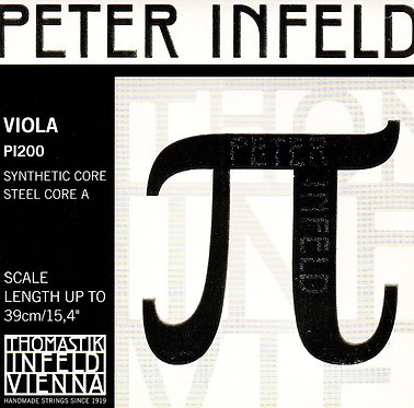 Peter Infeld - Thomastik