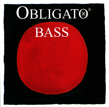 Bass Obligato - Pirastro
