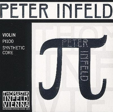 Peter Infeld (PI) - Thomastik