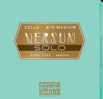 Versum Solo - Thomastik