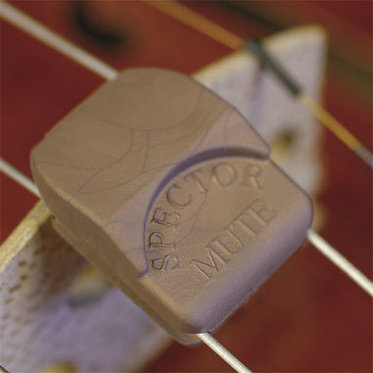 Super-Sensitive Spector Violin Mute