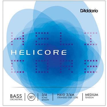 Helicore - D'Addario