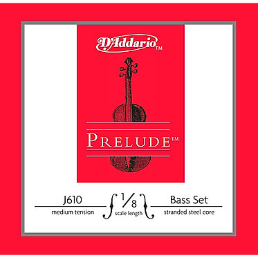Prelude - D'Addario