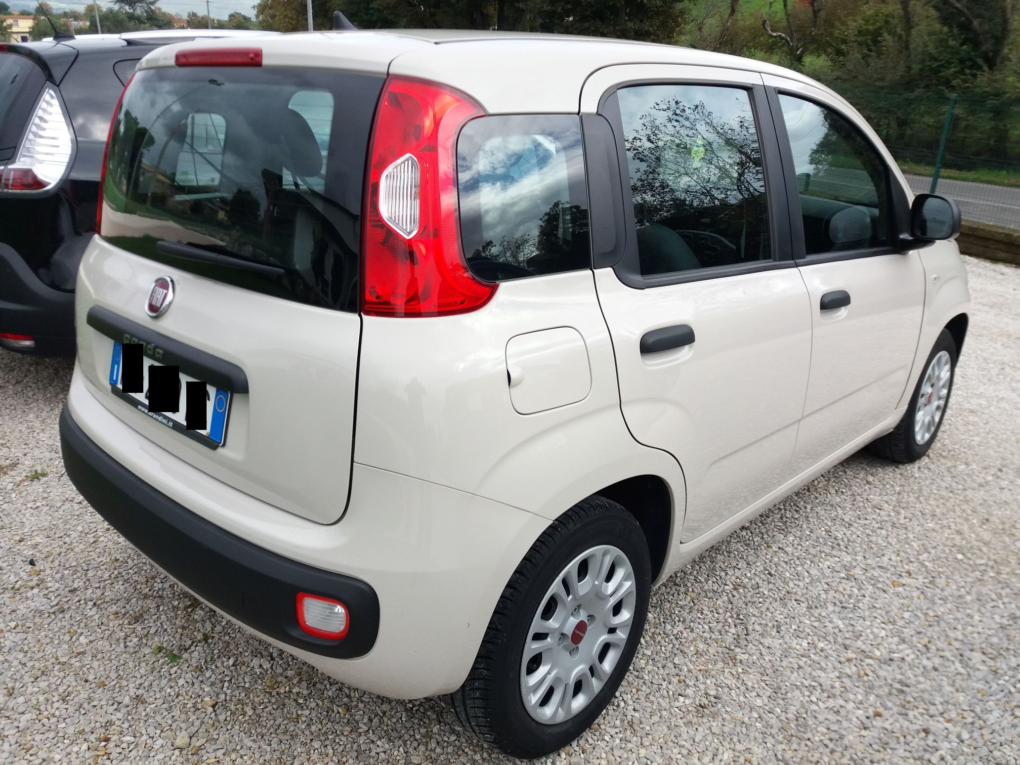 Fiat Panda Easy 2017