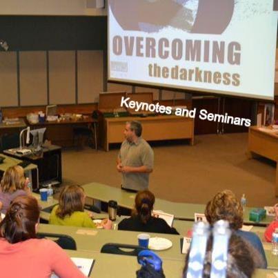 Seminars/Keynotes