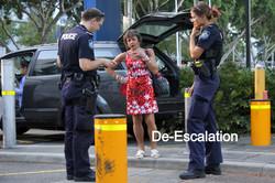 De-Escalation /Communication