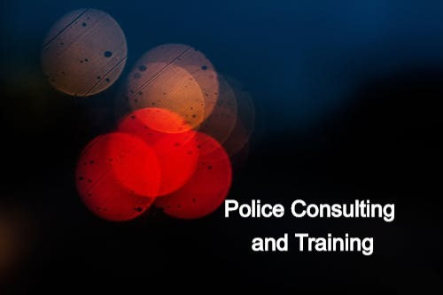 Police Consulting and Training