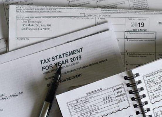 Stellenbeschreibung Steuerfachstelle (g.D.)
