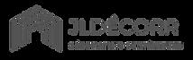 logo jldécorr décoratrice rouen jeanne p