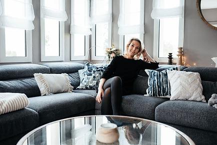 Jeanne Pezeril décoratrice d'intérieur UFDI Toulouse, Montauban, Haute Garonne et Tarn et Garonne
