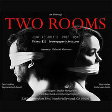 Two Rooms Poster