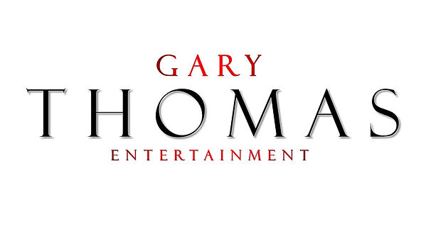 Gary Thomas Entertainment (Header 5-30-1