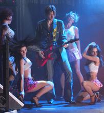 EXOTIQUE - Rock Hard!