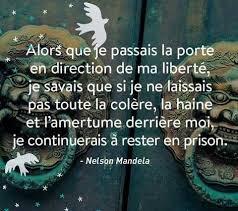 En quête de Liberté ....