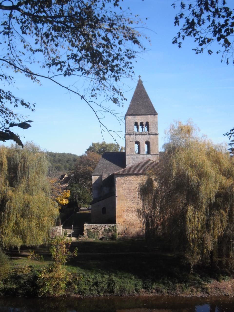 Eglise Ste Léonce  -