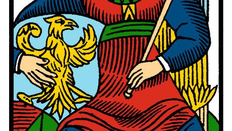 Le logos solaire de l'Impératrice