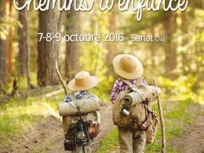 7ème Ciné Forum de Sarlat