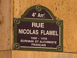 """""""Le Paris Alchimiste""""...""""une entrée"""" vers un """"état d'être"""""""