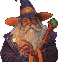 A la découverte du pays de Merlin L'Enchanteur...