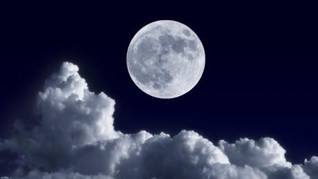 """Ne pas rater la """"Super Pleine Lune"""""""