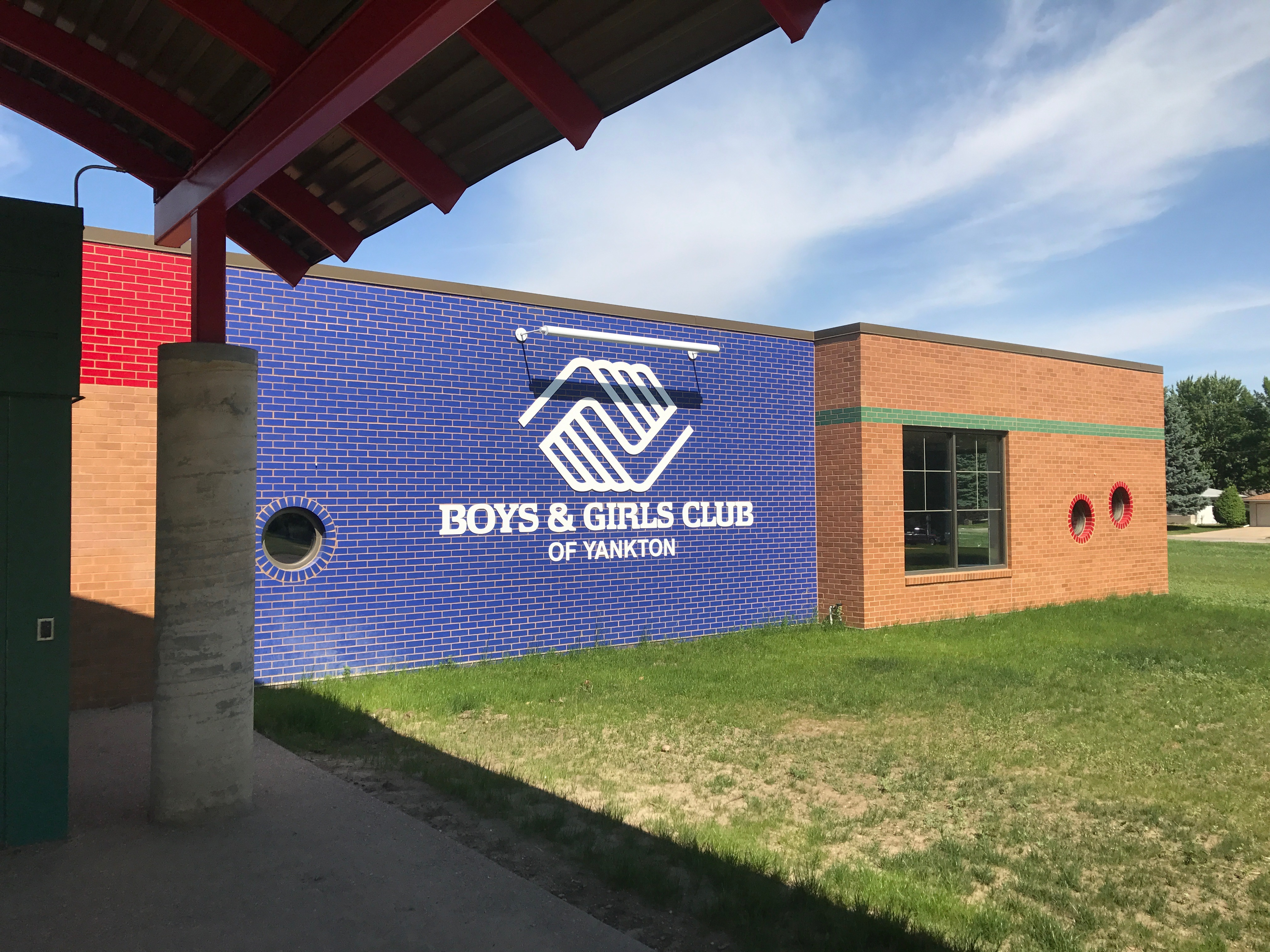 Boys & Girls Club of Yankton