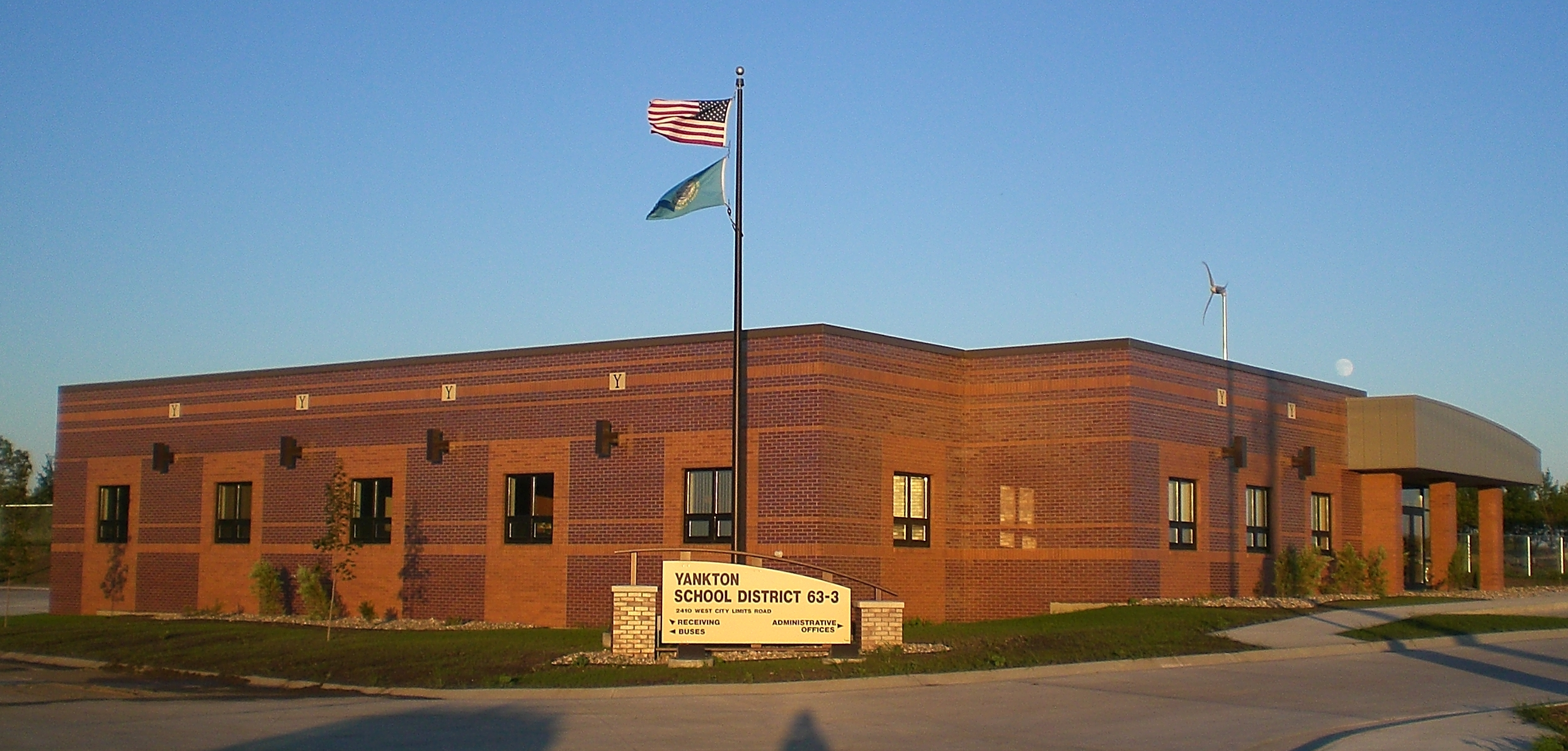 Yankton School District