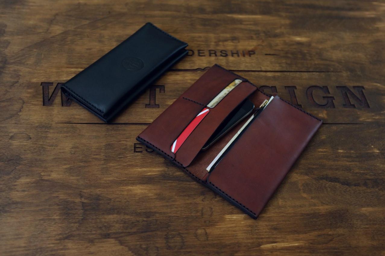 Бумажник Р7