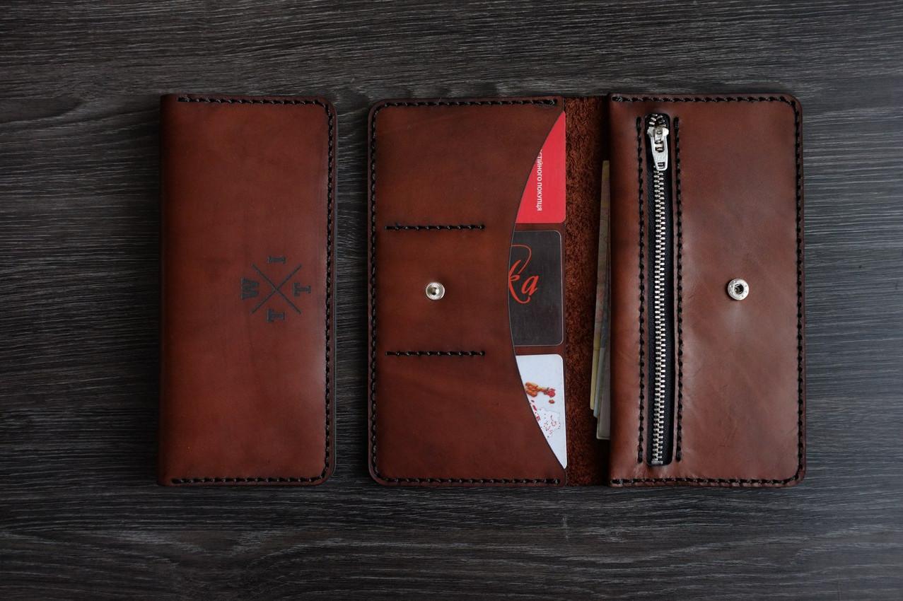 Бумажник Р4