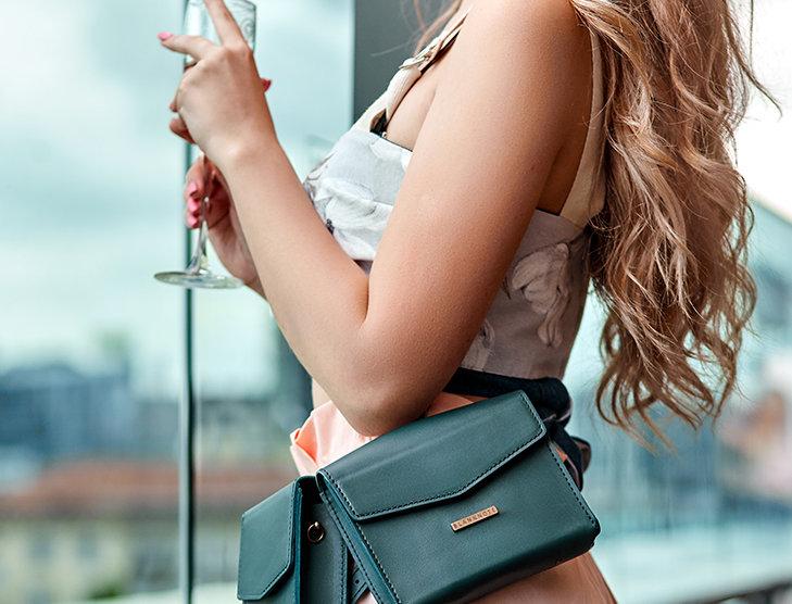 """Набор мини-сумок """"Sandra"""""""