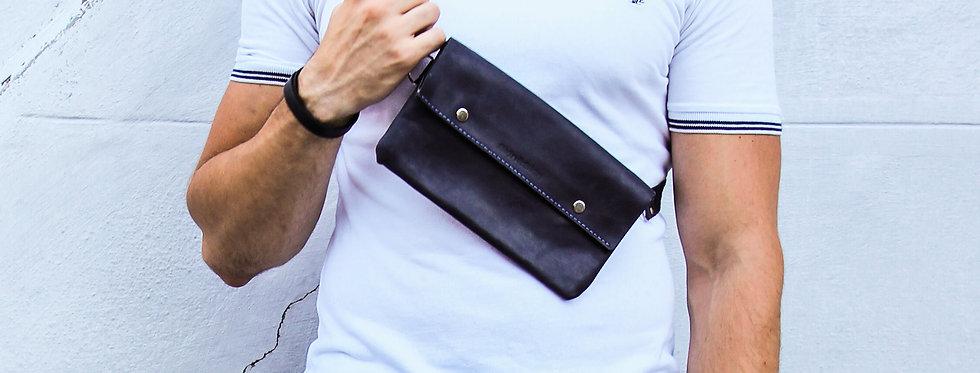 Поясная сумка Como