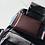 Мужской кожаный холдер для документов ручной работы