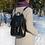 "Thumbnail: Кожаный рюкзак ""Melbourne"""