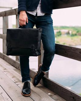 Сумка G-briefcase