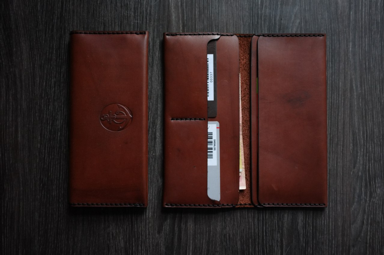 Бумажник Р2