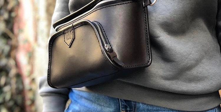 """Поясная сумка """"Waistpack Max"""""""