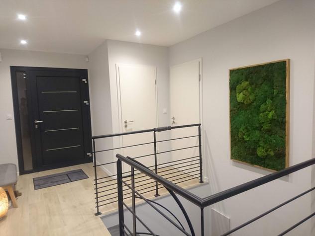 PRIVE - Escalier