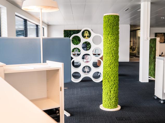 DESIGN 4 OFFICE - Showroom