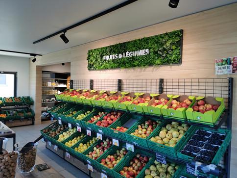 BIO FRUITS - Store