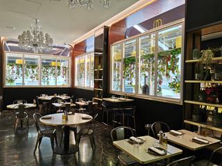DUCHESSA - Restaurant