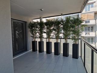 PRIVE - Balcon