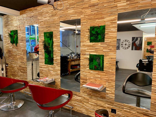 HAIR STUDIO - Salon coiffure